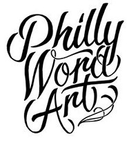 Philly Word Art